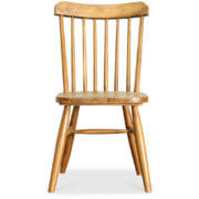 Clara Teak Dining Chair (1)