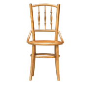 James Kopitiam Teak Chair (1)