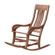 solid wood relax chair sg