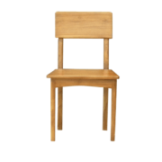 Xiang Teak Dining Chair (1)