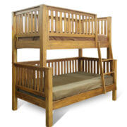 bunk bed double decker