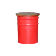 storage drum stool furniture singapore