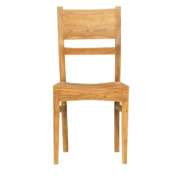 Mateo Teak Dining Chair (1)