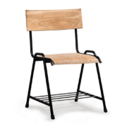 Odeda Industrial Chair for furniture sg