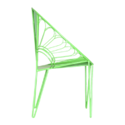 Sahana Industrial Chair_GREEN retro singapore (3)