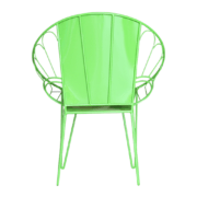 Sahana Industrial Chair_GREEN retro singapore (4)