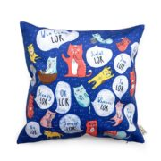 Lor Pillow Cover singapore