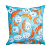 designer cushion cover sg