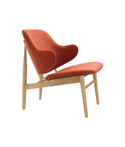 arm chair modern mid century